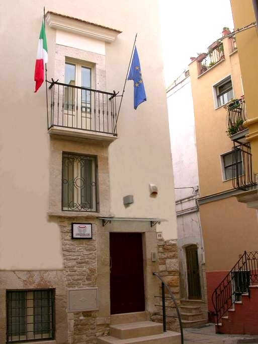 B&B PALAZZO DUCALE - Andria - Bed & Breakfast