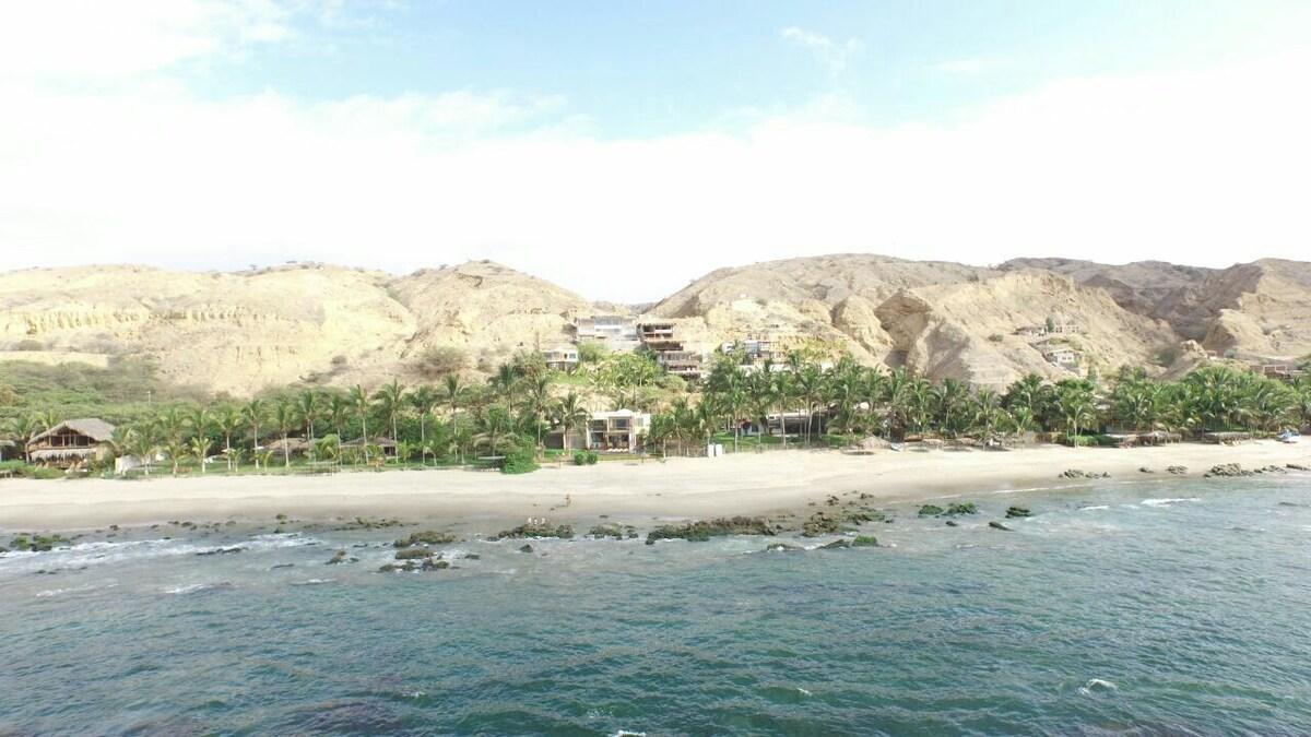 Ricura Beach (Delfin)