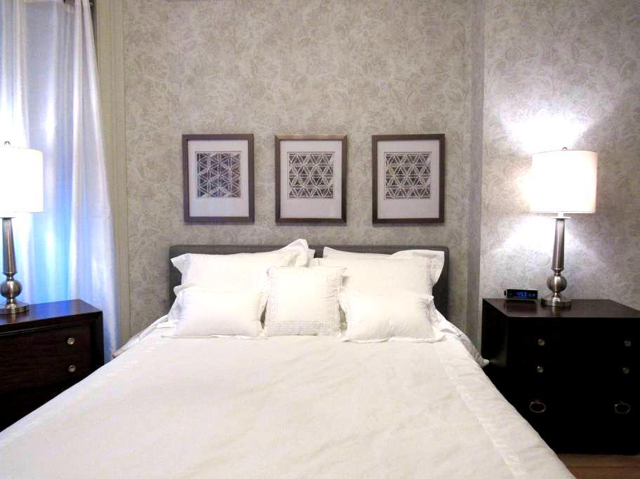 Family Suite at Washington Park Inn w/ PARKING - Albany - Casa de huéspedes