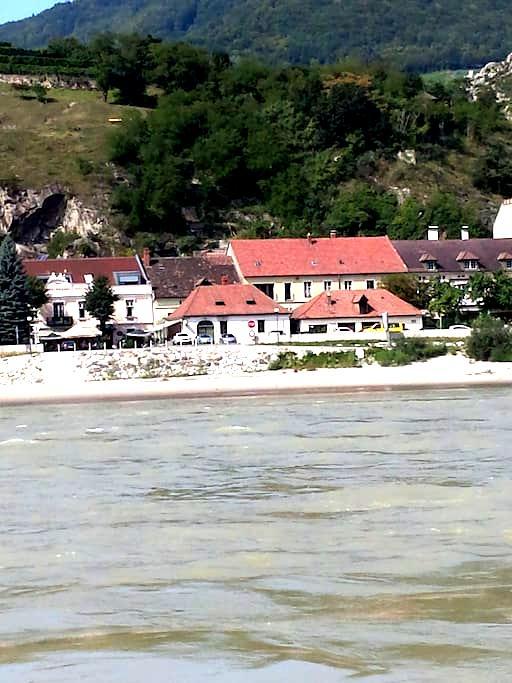 Wachau-Spitz, Ferienwohnung - Spitz