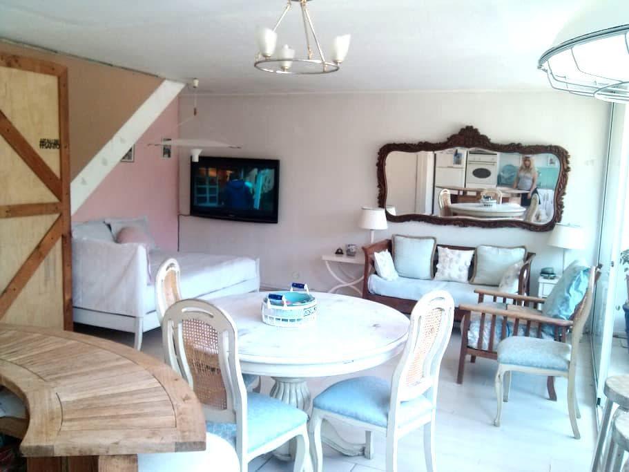 Apartment in  heart of Providencia - Providencia - Condominium