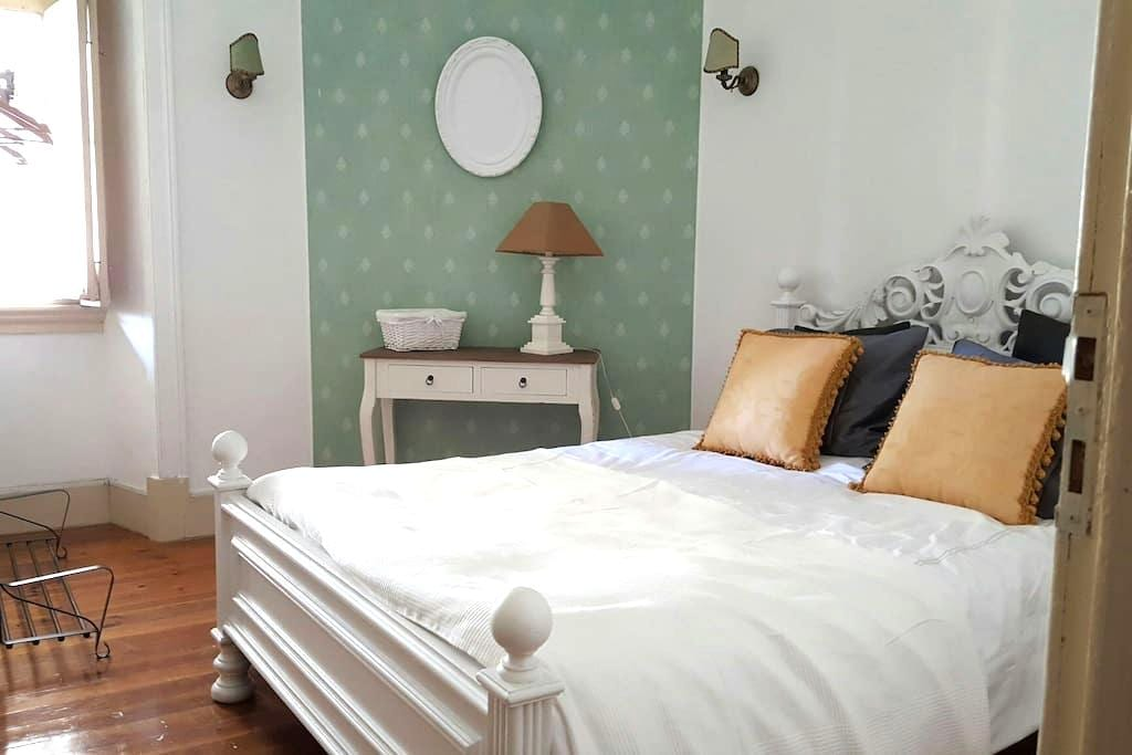 Charming double room in city center - Lisboa - Muu
