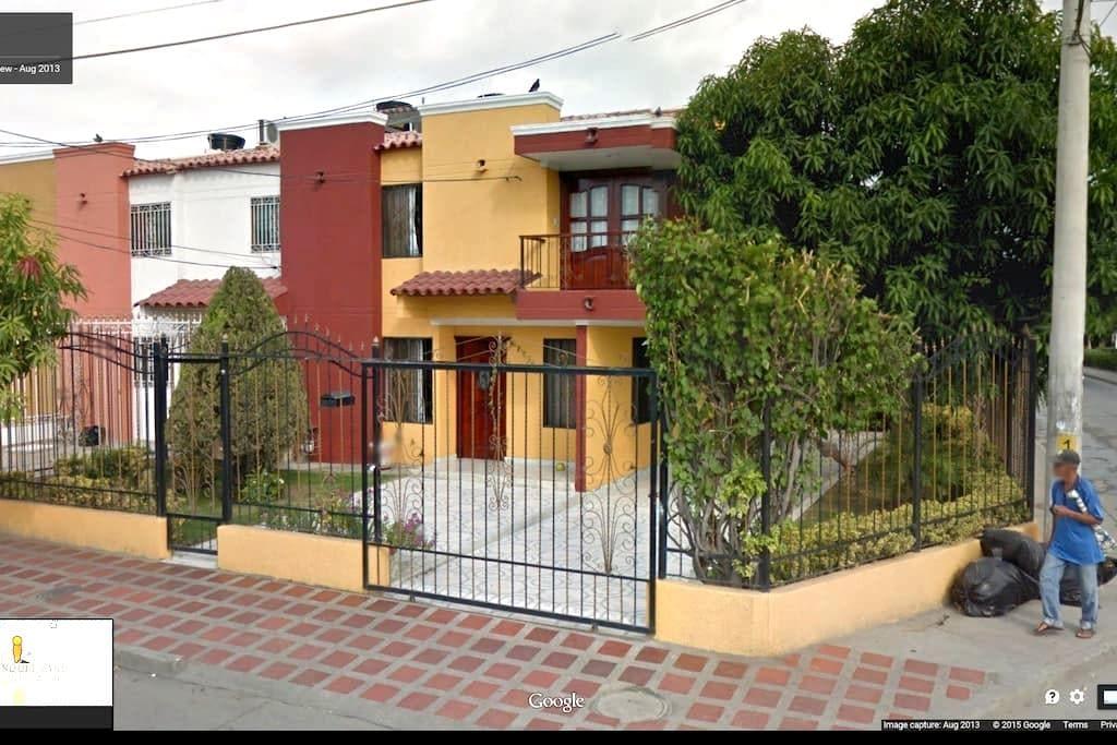 Una habitacion comfortable - Santa Marta - Talo