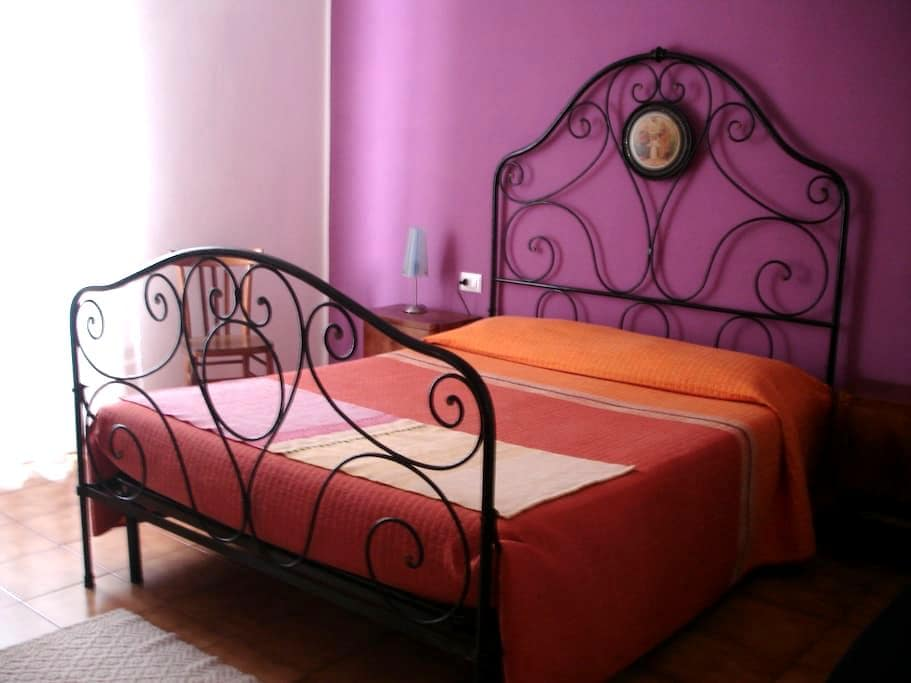 CHARMING DOUBLE ROOM - Bosa - Haus
