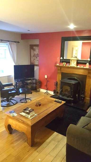 Beautiful 4 bedroom cottage - Lismore - Ev