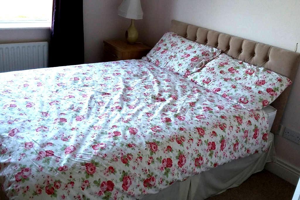 Oranmore: Bright single room in quiet estate - Oranmore