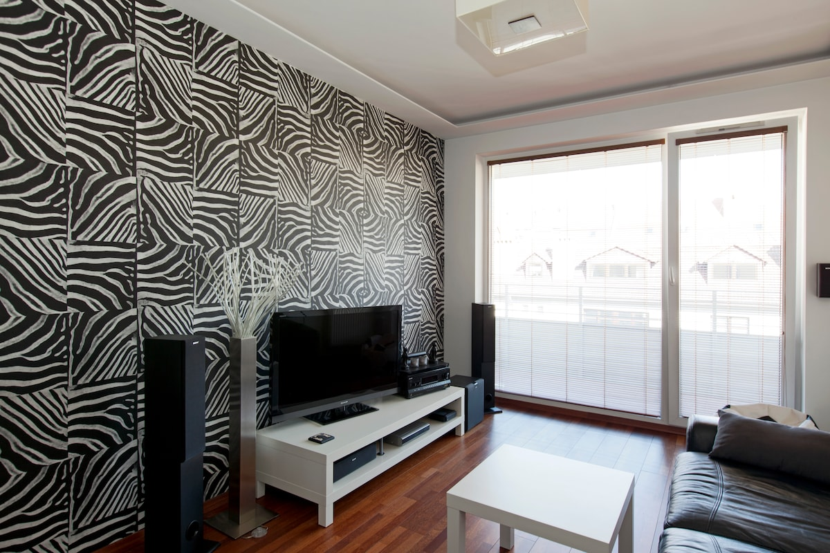 apartamenty-wroc Golden House III