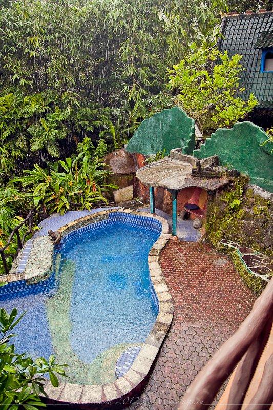 Santa fabulous Mandala Villa, Ubud!