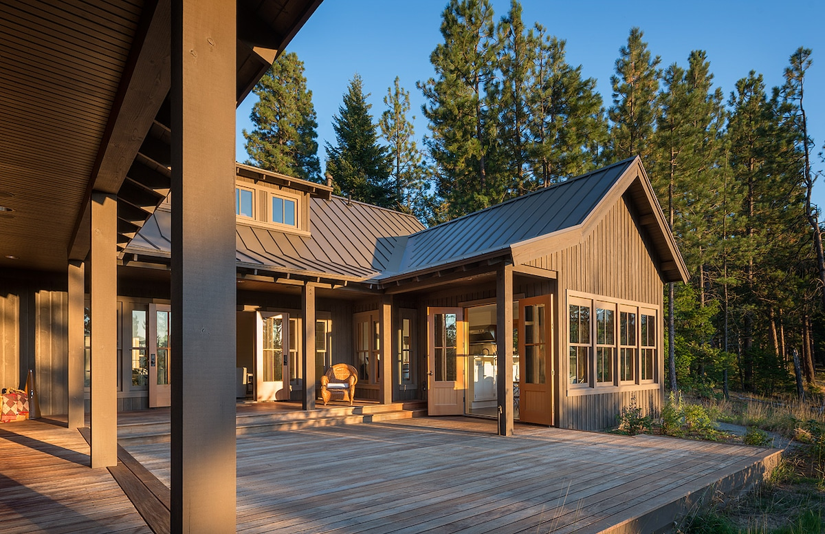 Suncadia Luxury Residence