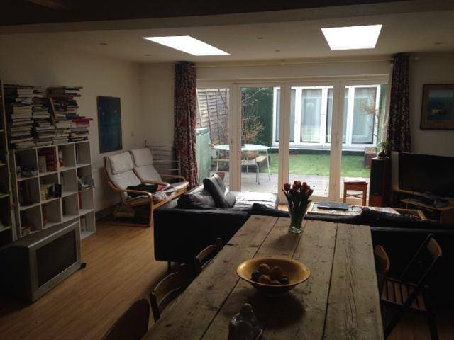 Private Double Room in Zone 1!