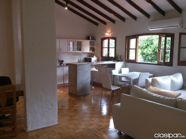 Huge Serviced Apartment in Mansion