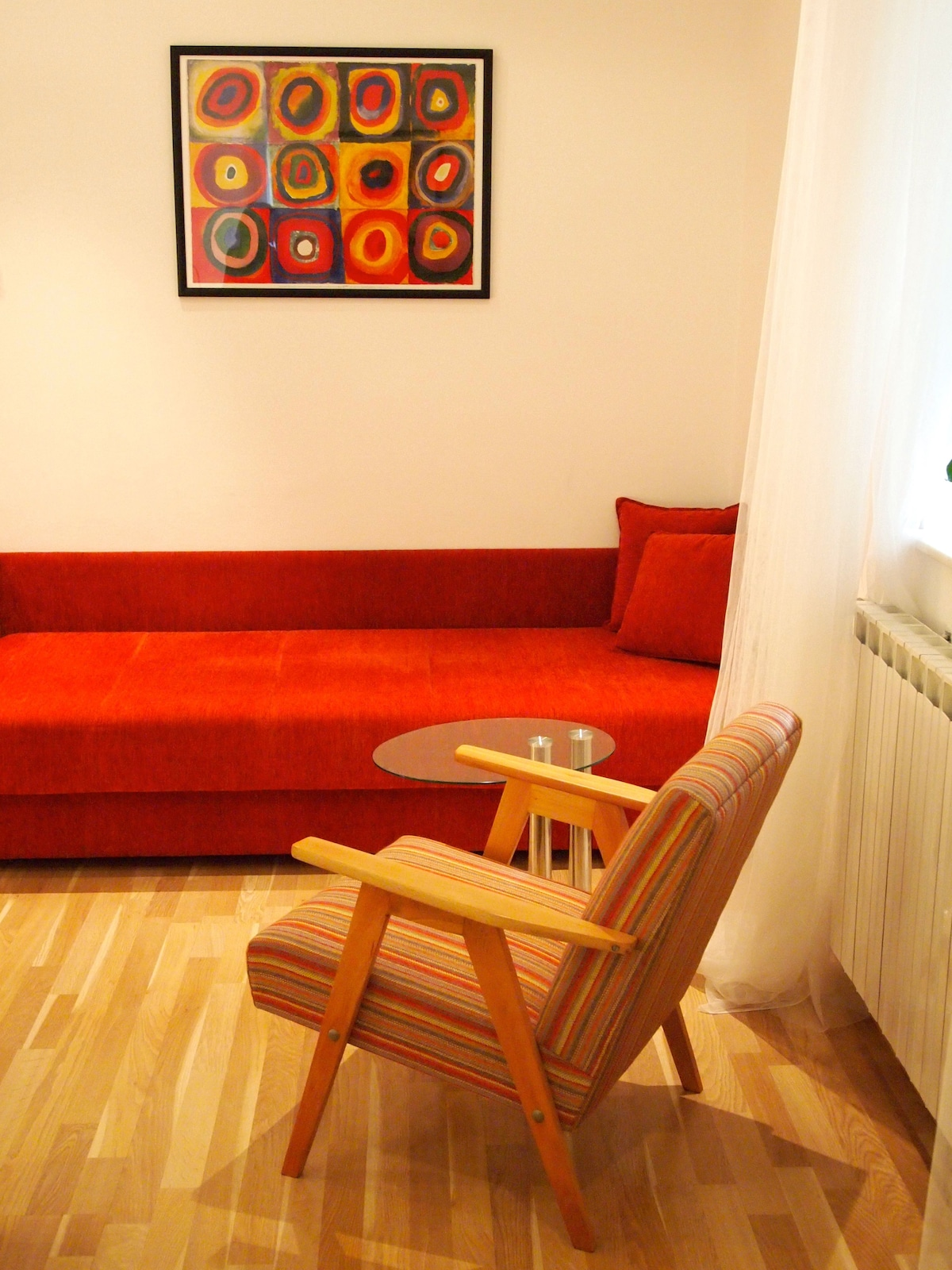 Charming apartment Tanja - Center