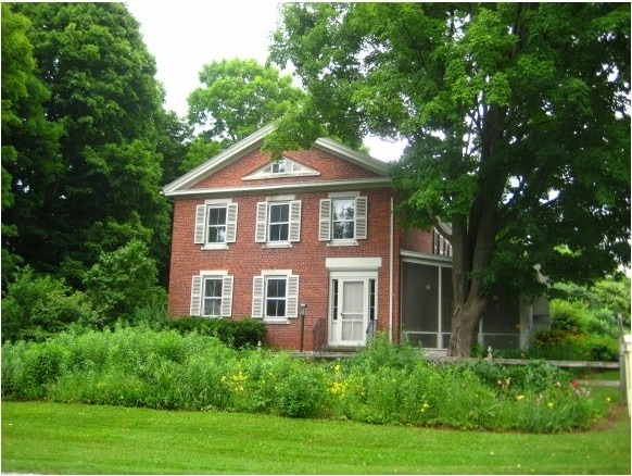 1840 Historic Hancock House