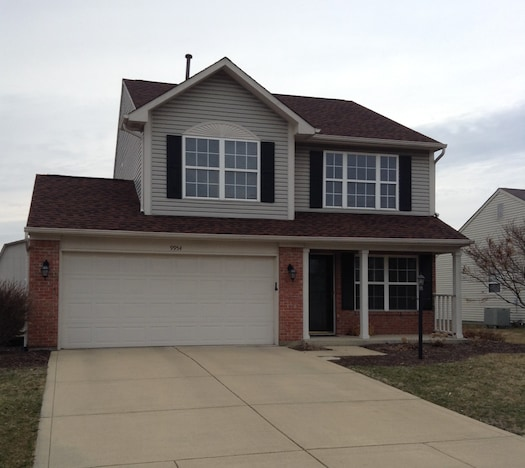 25 minutes to Indy, 3 bed, 3 bath