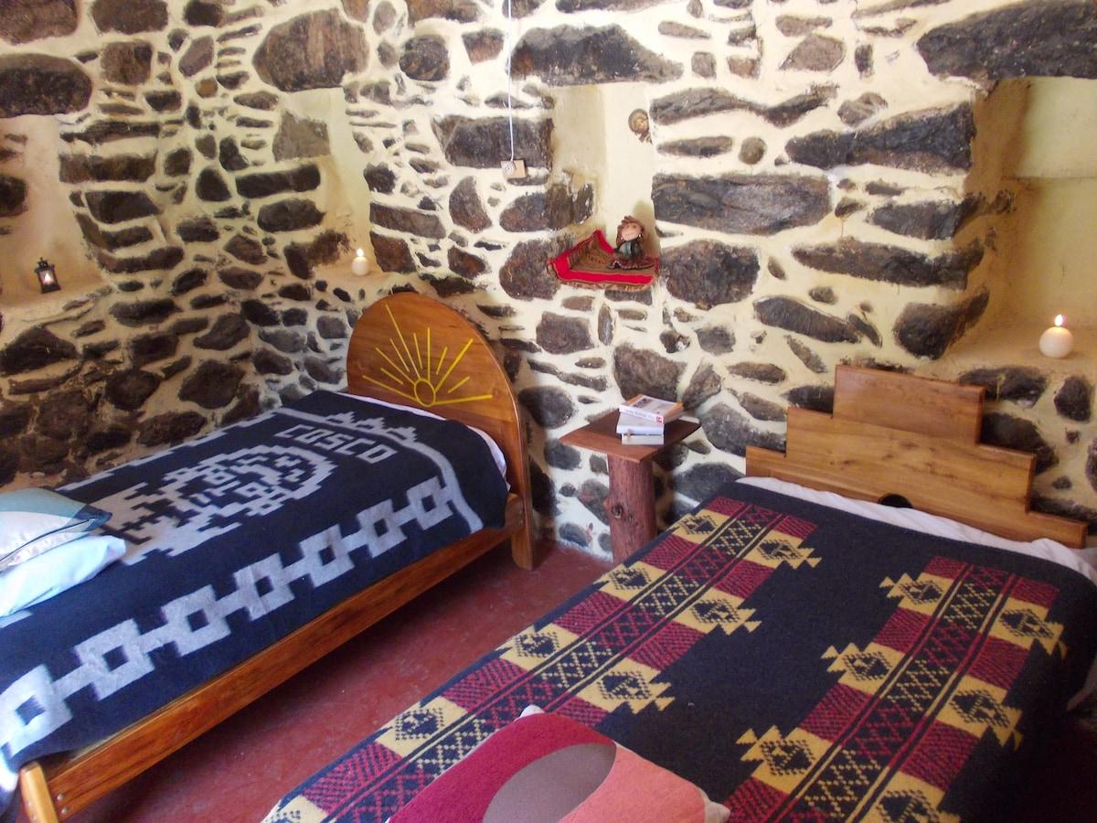 Beautiful Room in Inca House