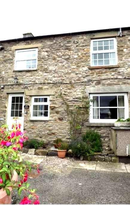 Idyllic Yorkshire Dales cottage - Harmby - Rumah