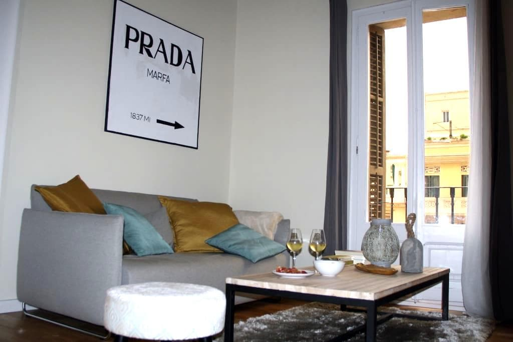 New And cozy apartment. - Barcelone - Appartement