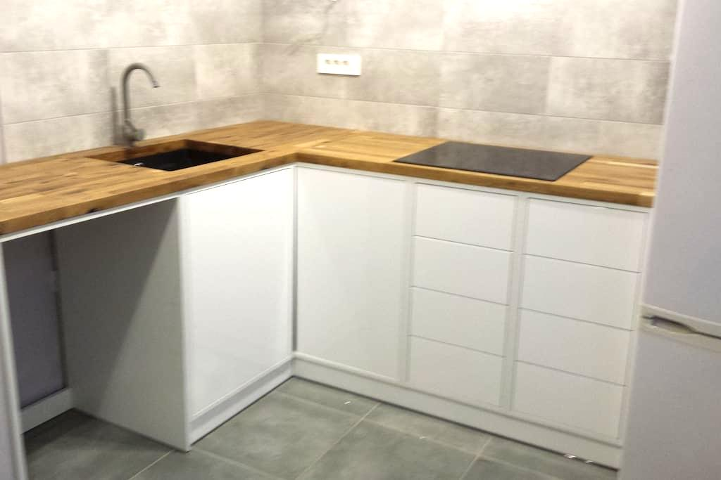 Comfortable bright modern apartamnet - Poznań - Διαμέρισμα