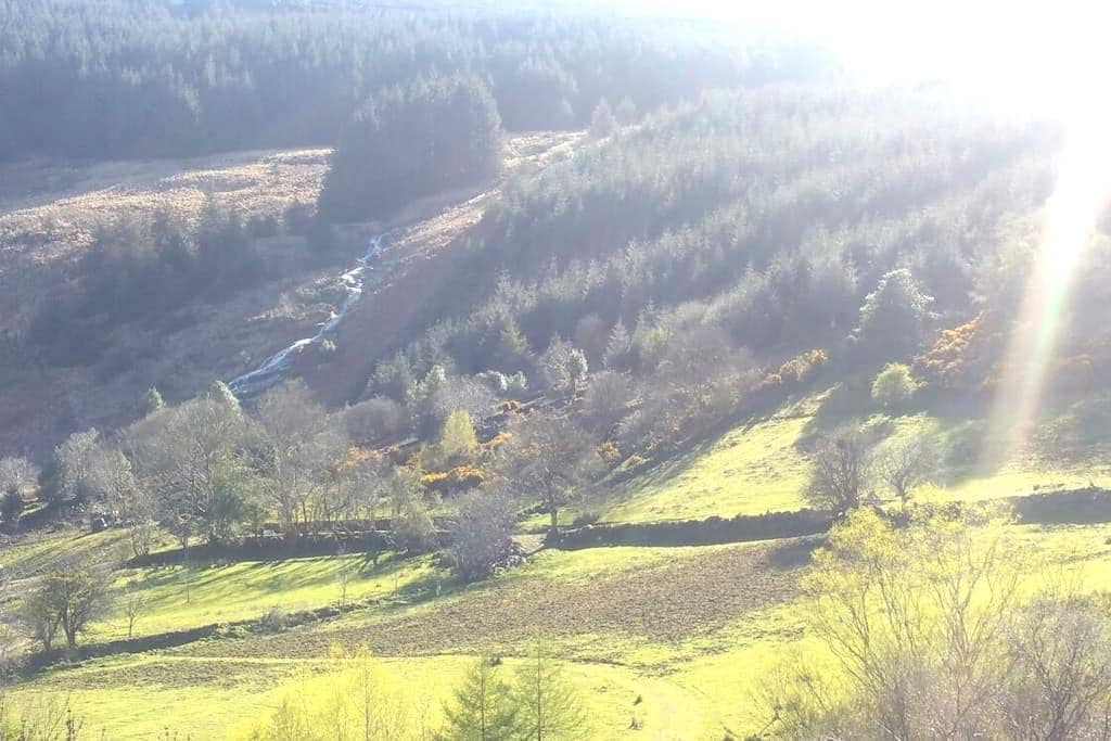 Piece of Wicklow Heaven - Glendalough - Casa