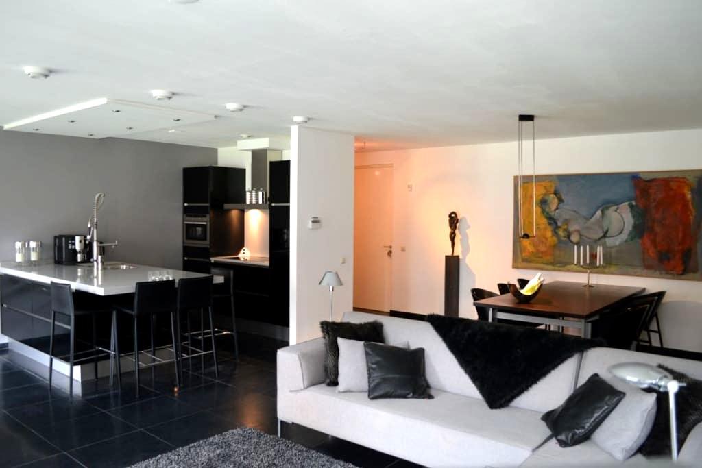 Luxe appartement, magnifieke locatie - Maastricht - Apartment