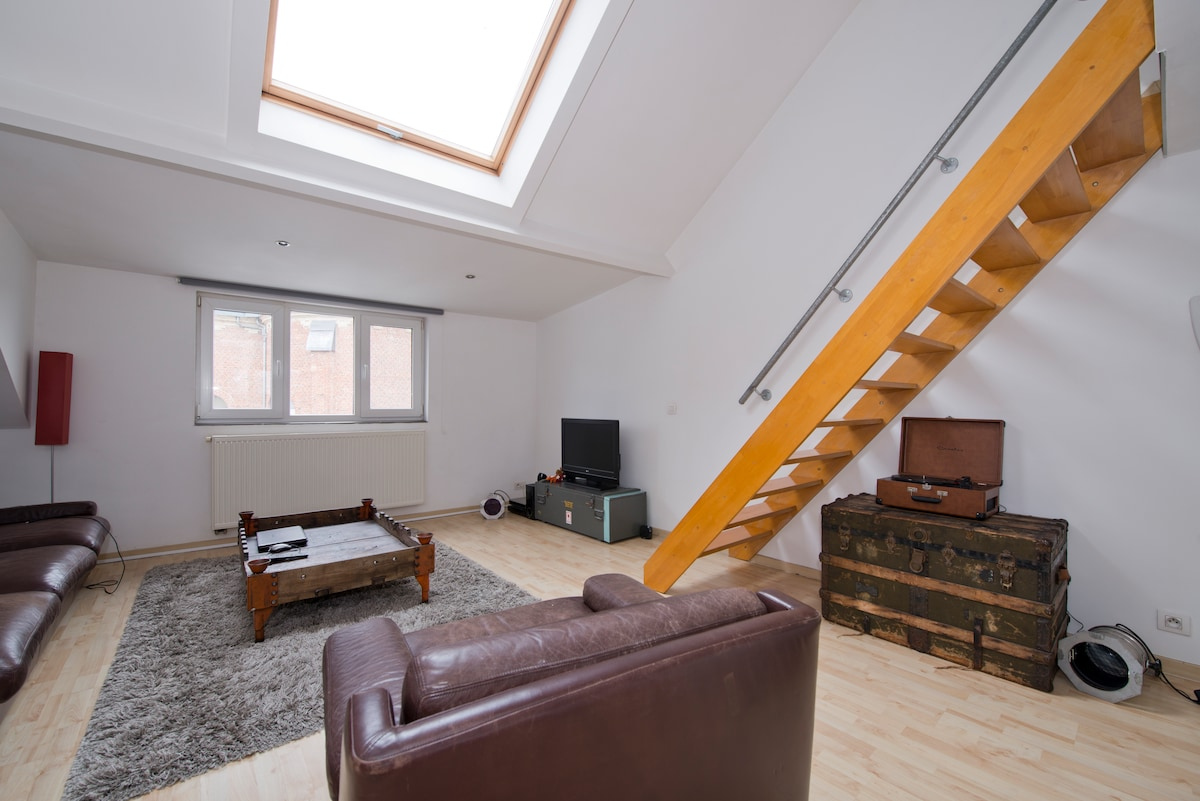 Awesome apartment in City Centre!