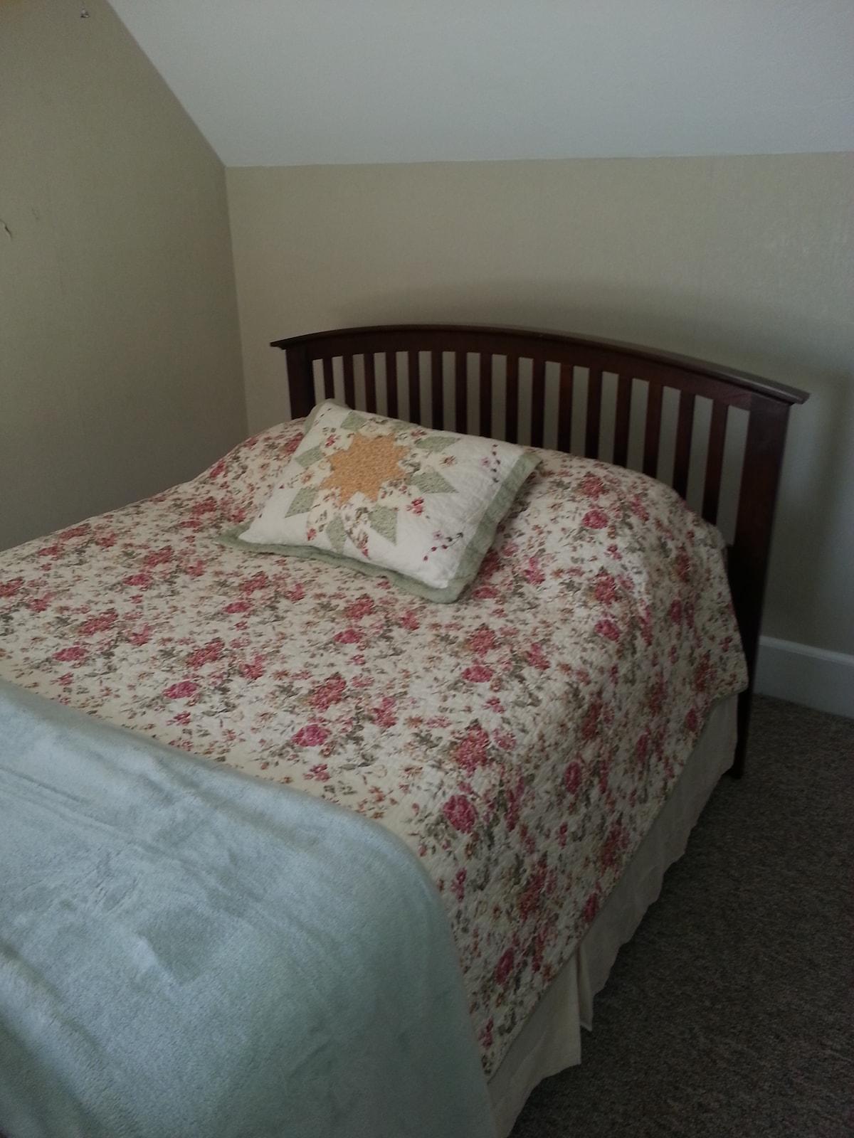 2 Bedroom Apartment Near Boston, MA