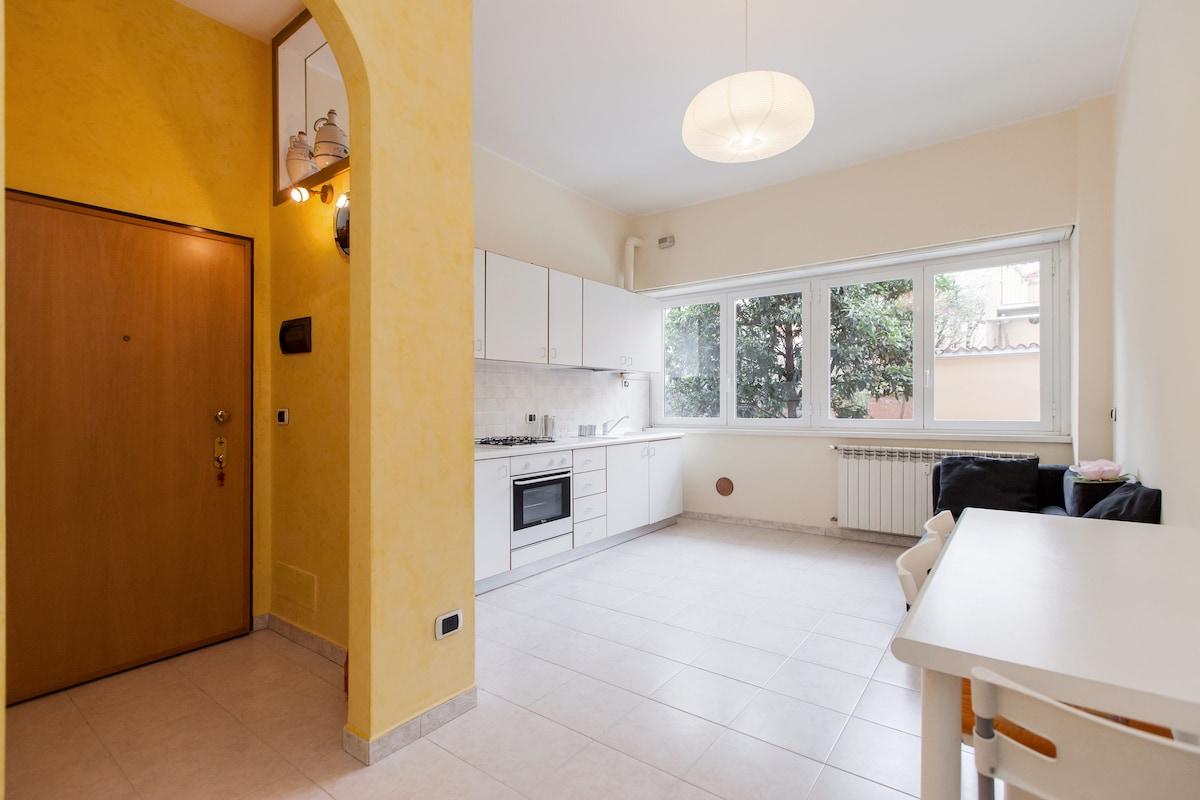 Classy apartment in Navigli/Bocconi