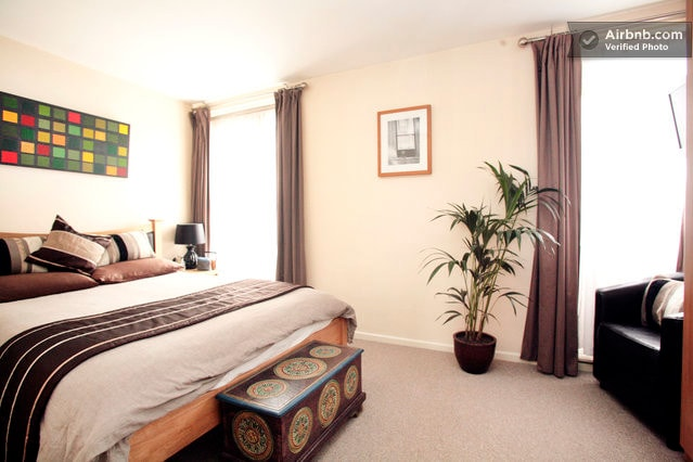 Double room for rental
