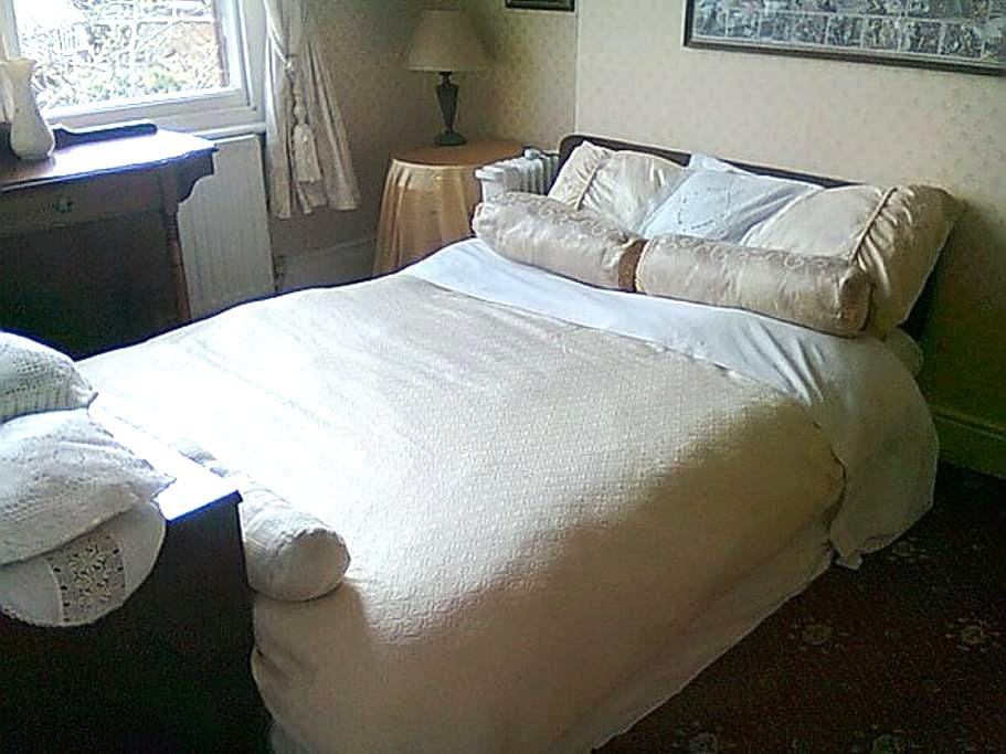 Room with a view - Doncaster - Penzion (B&B)