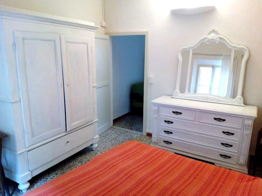 Bohemien location in the city center - Faenza - Apartment