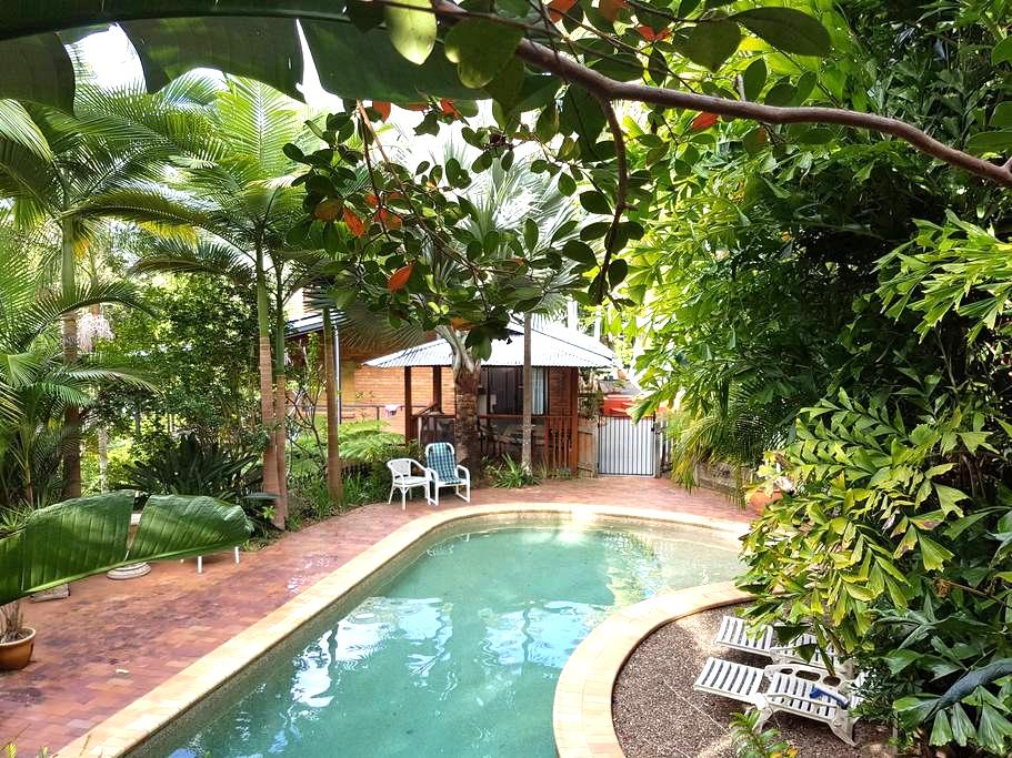 Koala Corner - Tinbeerwah - Bed & Breakfast