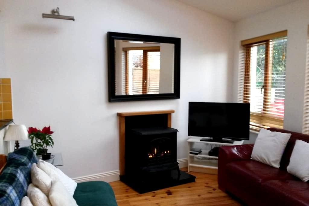 Beautiful 2 Bed. City Centre Apt. - Galway