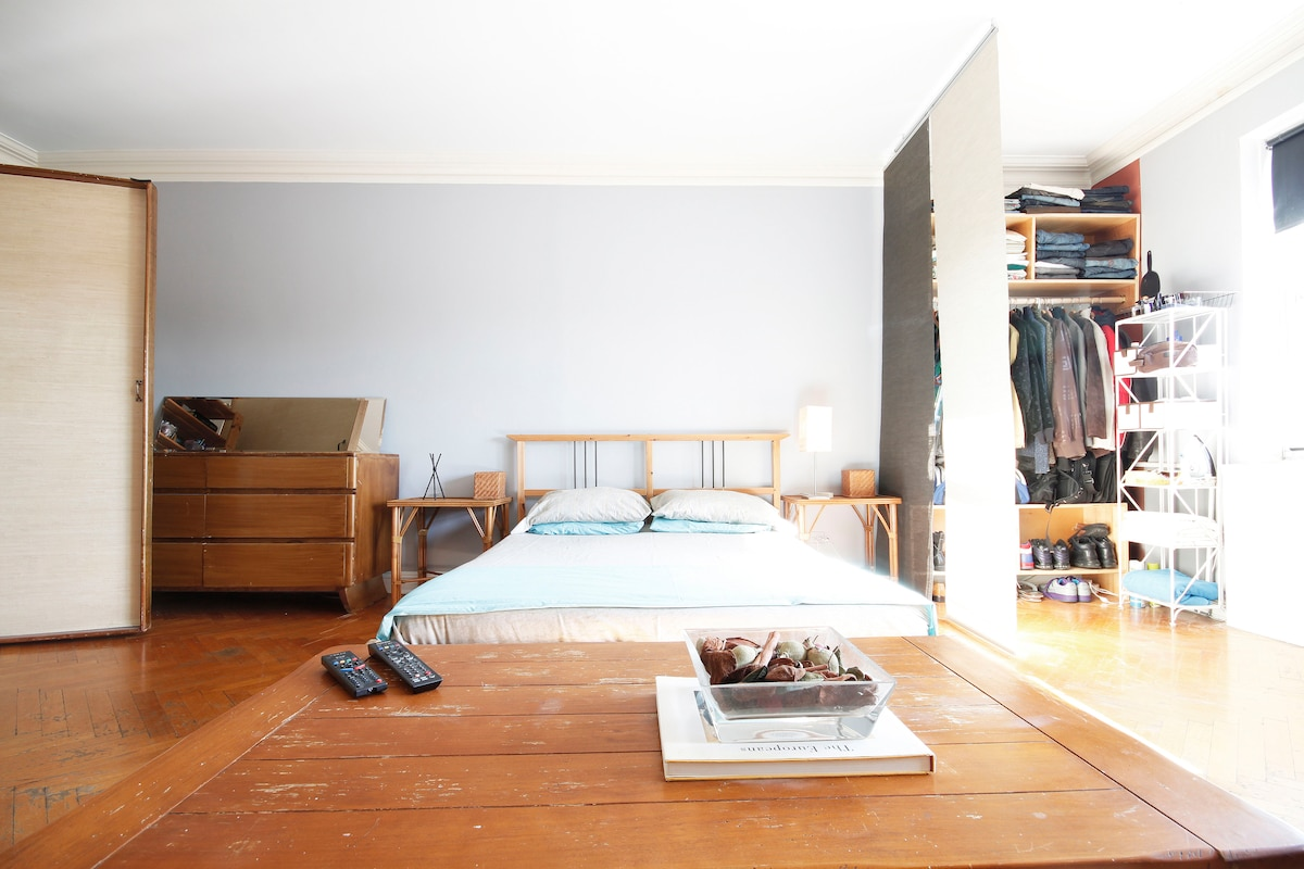 Even Larger Private Bedroom