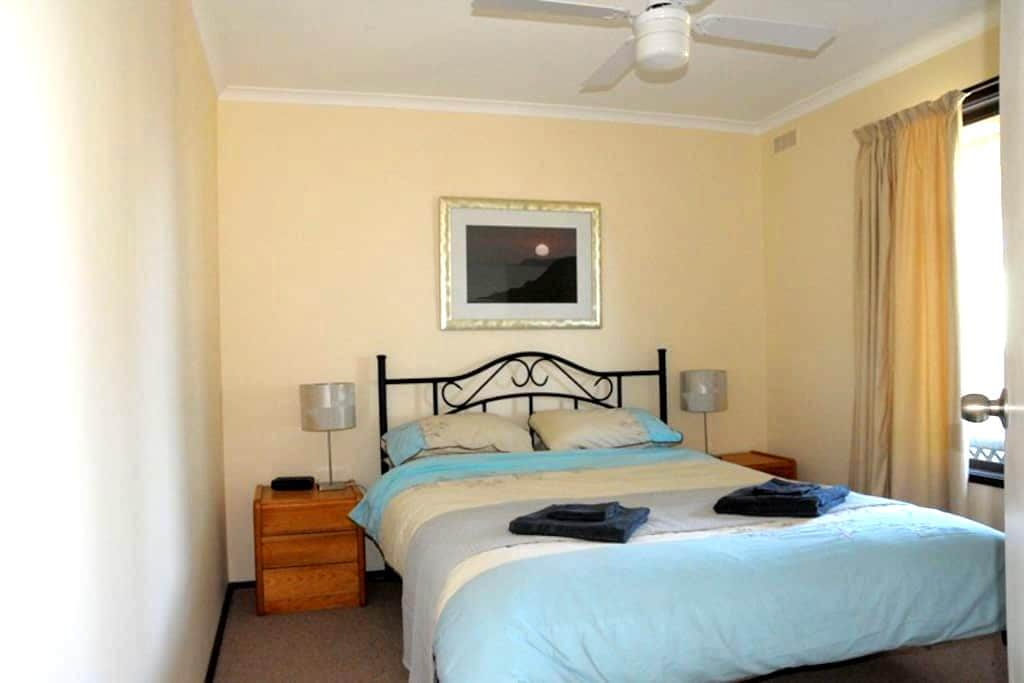Stay in the centre of Phillip Isl. - Wimbledon Heights - Apartament