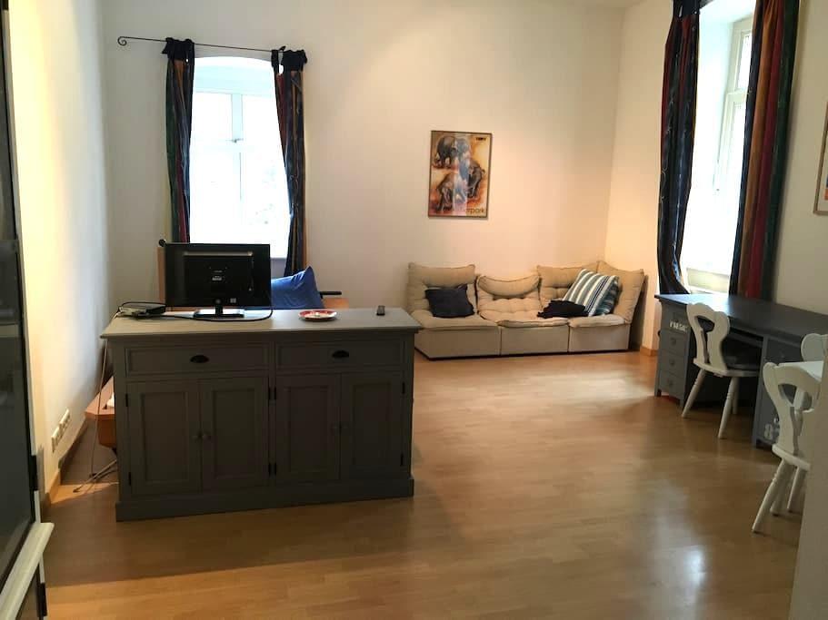 Ruhige und gemütlich Wohnung - Löhne - Rumah