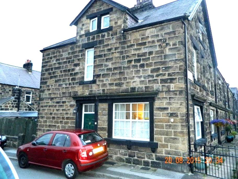 Private Room, Otley - Otley