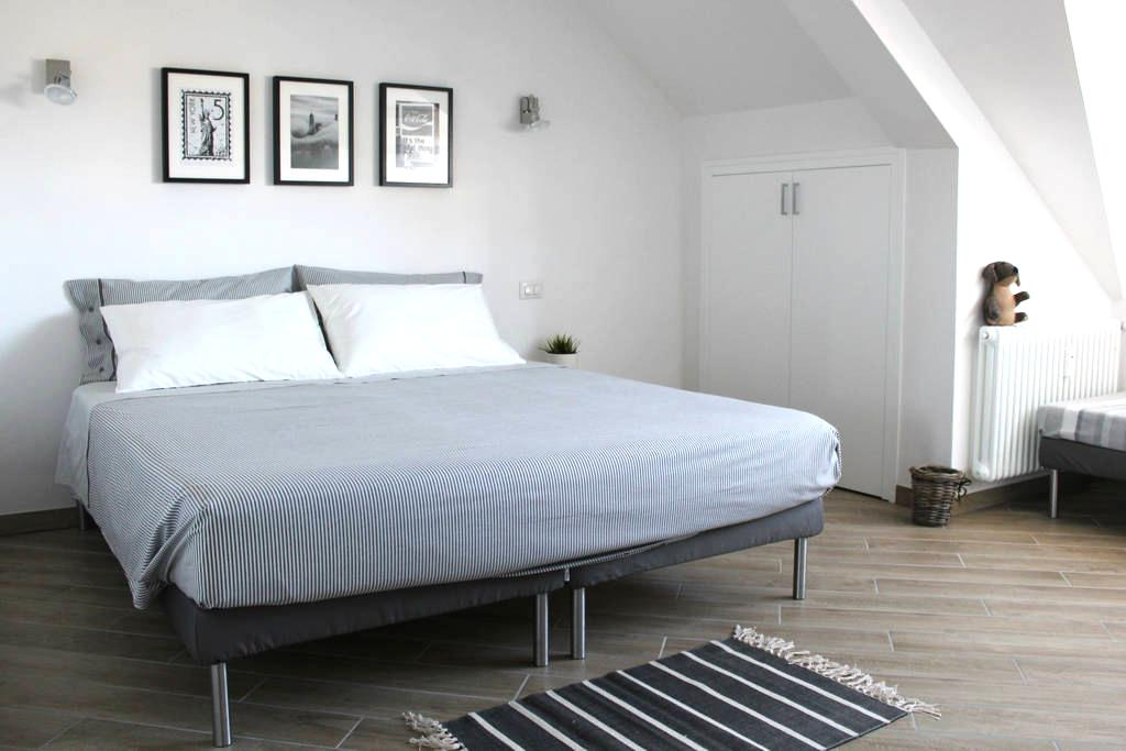 Beautiful and cosy Room, Eur close to Metro B - Ρώμη - Διαμέρισμα