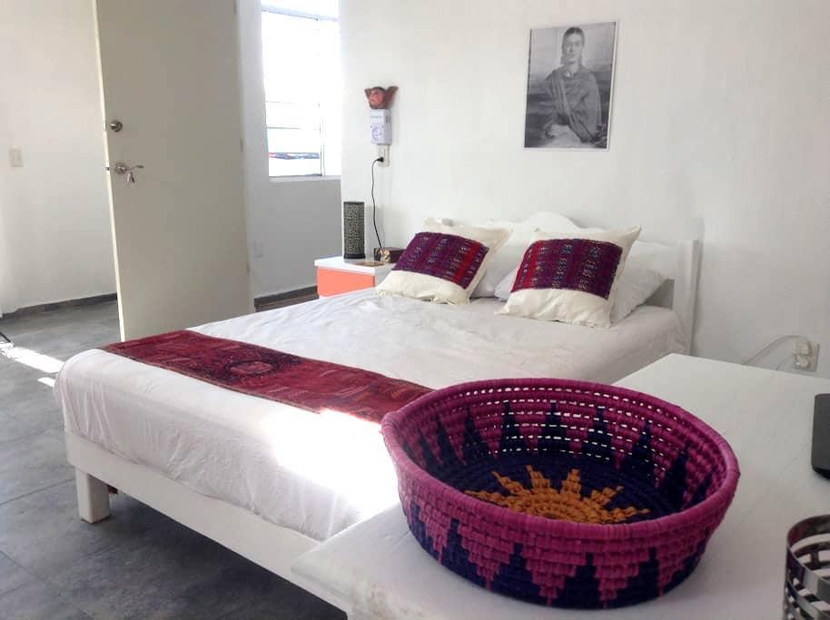 Casa Venado 2, your home with Airportshuttle - Puerto Morelos - Dom