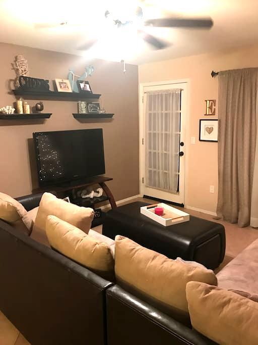 Scottsdale Condominium - Paradise Valley - Appartement en résidence