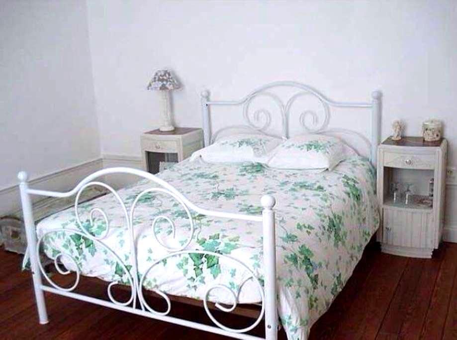Chambre calme au cœur d'Epernay - Épernay - Hus