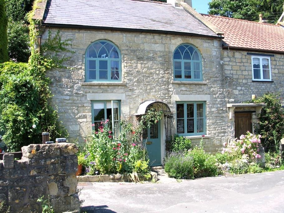 Idyllic village near Bath - Freshford - Casa