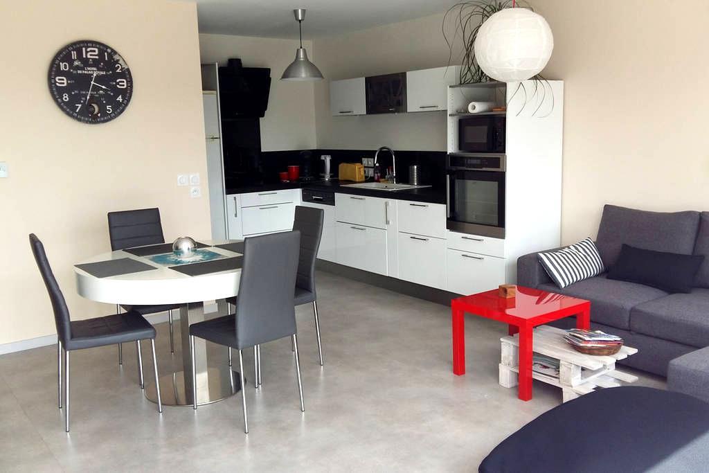 DÉTENTE GARANTIE - Clermont-Ferrand - Apartment