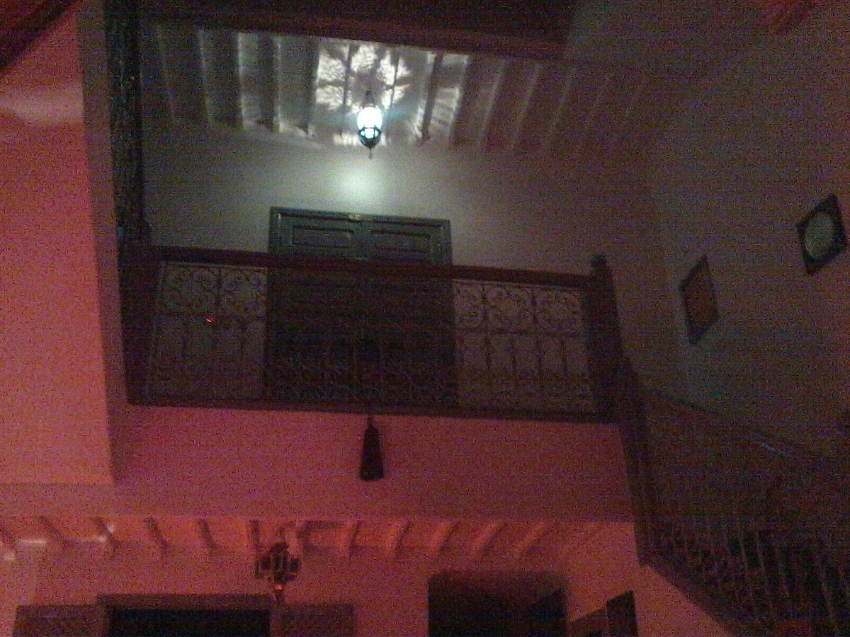 Riad with real moroccan experience3