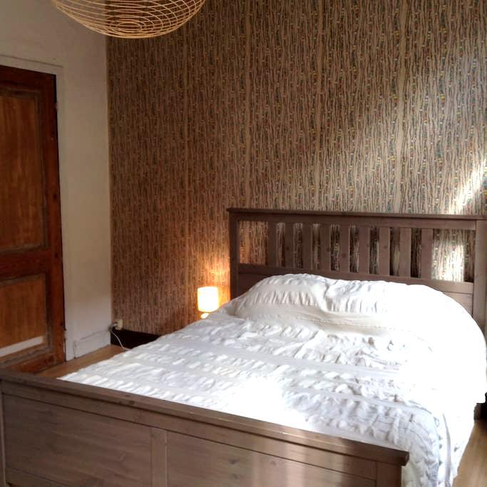 Guest room in the historical center - Ville de Bruxelles - 独立屋