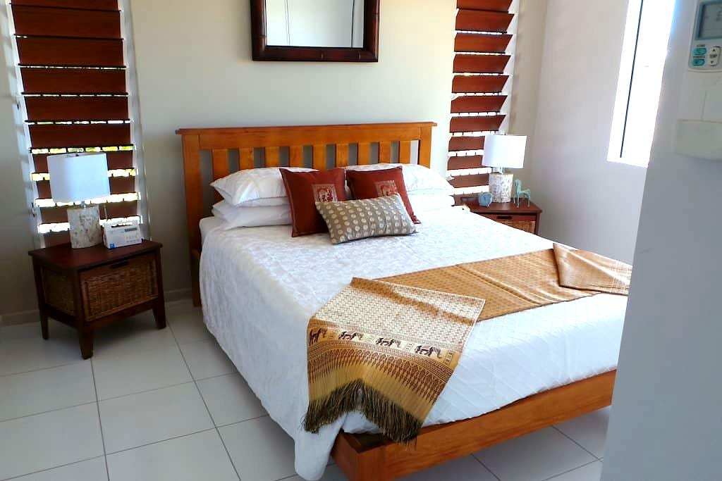 Extremely clean, comfortable and well situated - Wongaling Beach - Bed & Breakfast