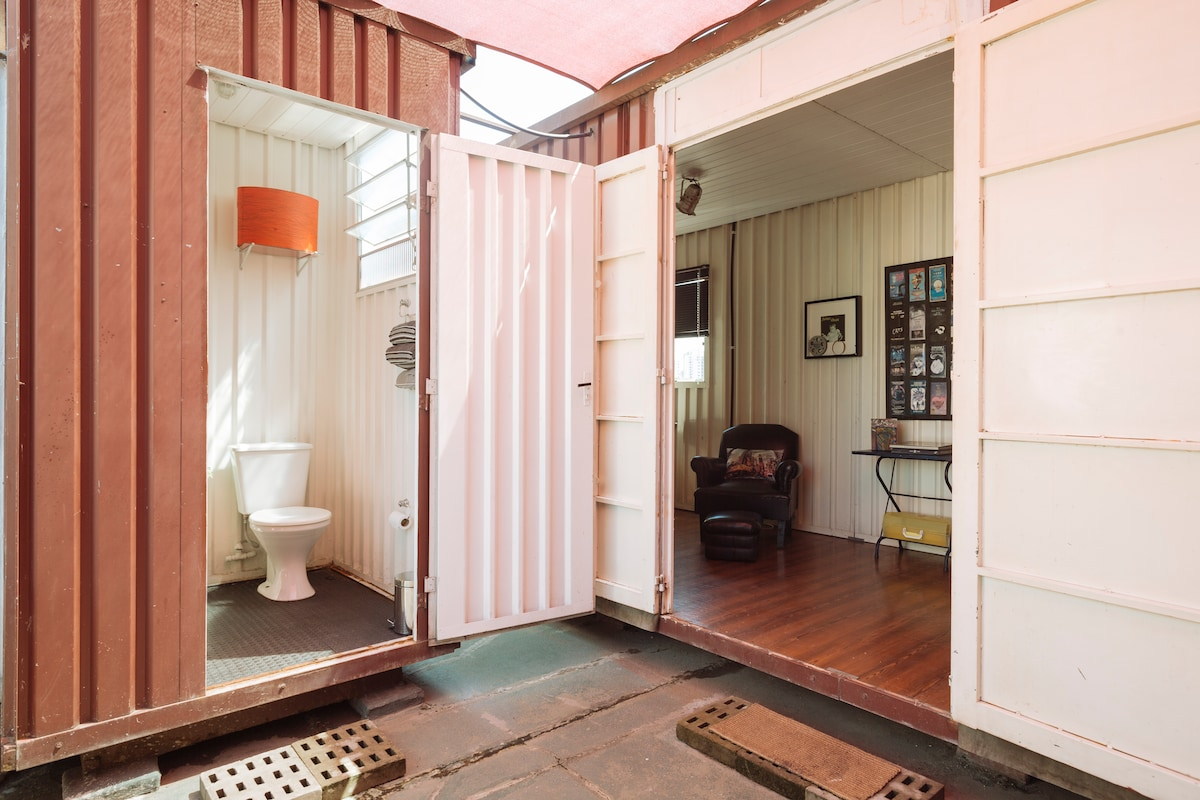 Modern Container Studio