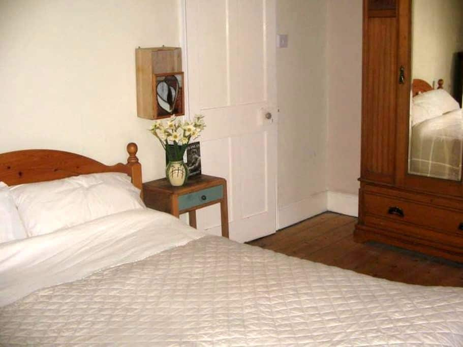 For women only in shared house - Penzance - Casa