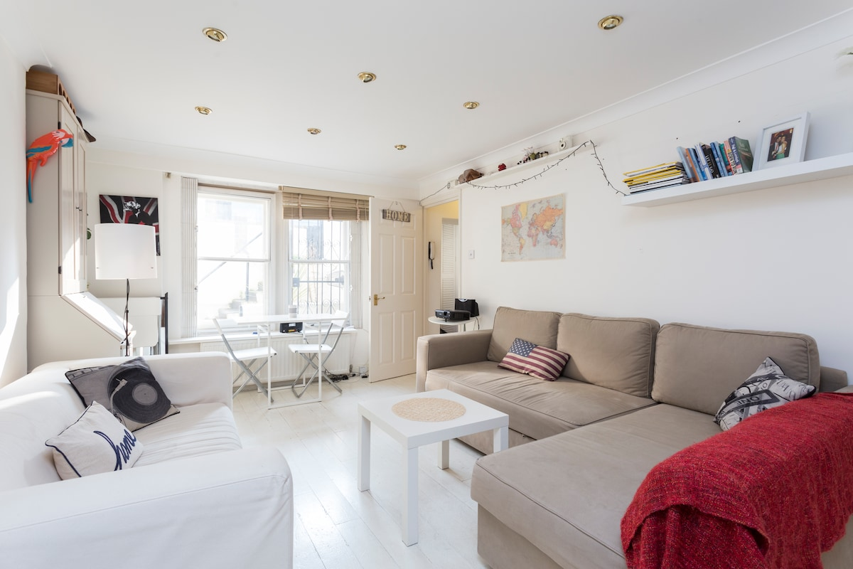 Best deal! 1bd apt in Notting Hill!