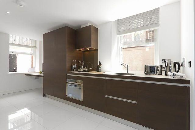 Luxury Studio Flat 2 in Kings Cross