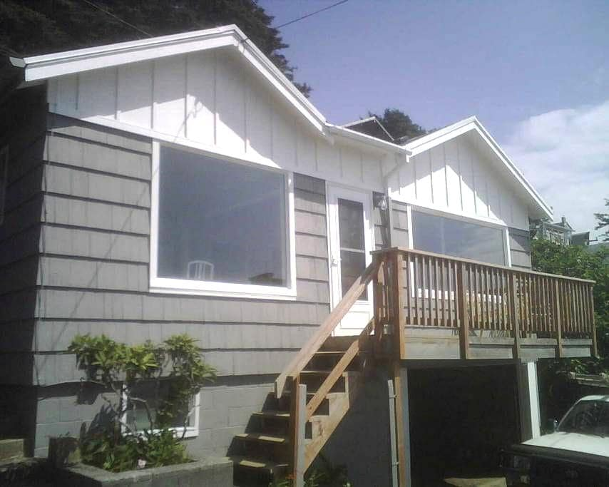 Oceanside Bungalow - Oceanside